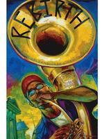 2007 Congo Square Poster