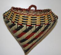 Ox Heart Basket