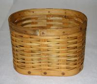 Cypress Basket