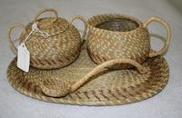 Pine Needle Tea Set