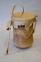 Ceramic Drum