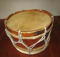 Brazilian Drum
