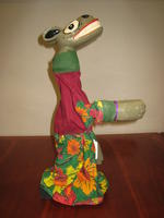 Carade Caval Puppet