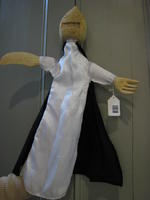 Fantasma Puppet